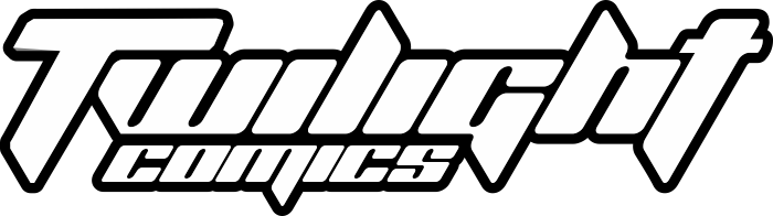 Twilight Comics Logo